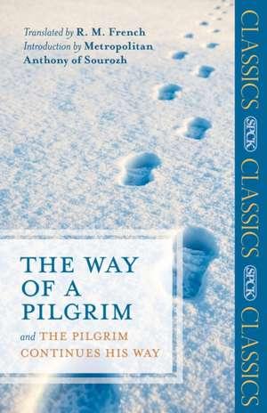 The Way of a Pilgrim imagine