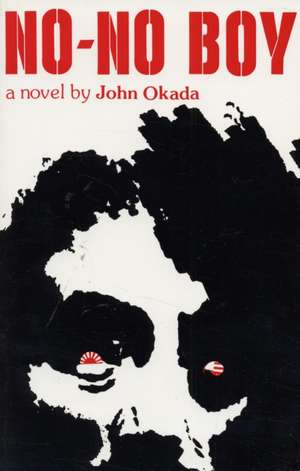 No-no Boy de John Okada