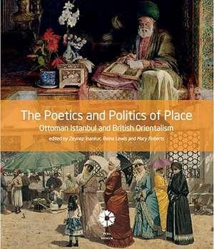The Poetics and Politics of Place imagine