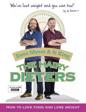 The Hairy Dieters de Dave Myers