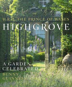 Highgrove de HRH The Prince of Wales