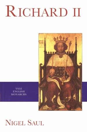 Richard II imagine