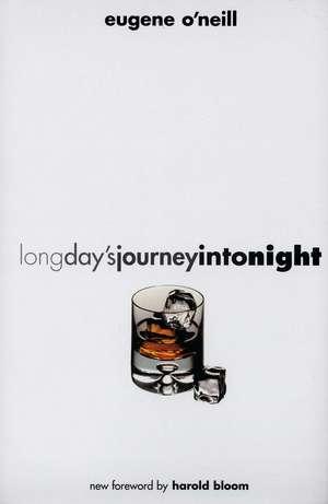 Long Day's Journey into Night de Eugene O'Neill