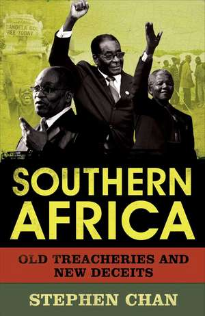 Southern Africa – Old Treacheries and New Deceits imagine