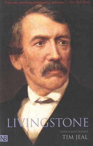 Livingstone imagine