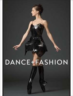 Dance and Fashion imagine