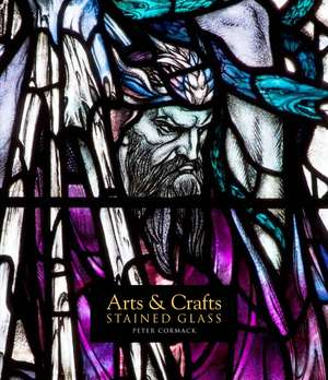 Arts & Crafts Stained Glass imagine