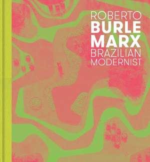Roberto Burle Marx imagine