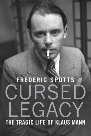 Cursed Legacy