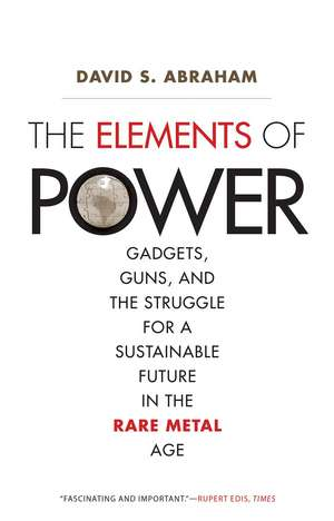 The Elements of Power imagine
