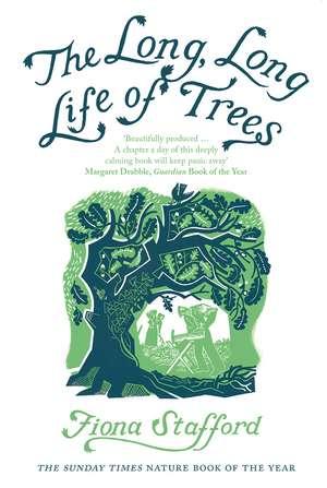 The Long, Long Life of Trees imagine