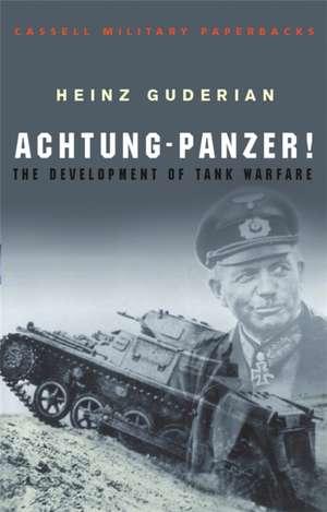 Achtung-Panzer! imagine