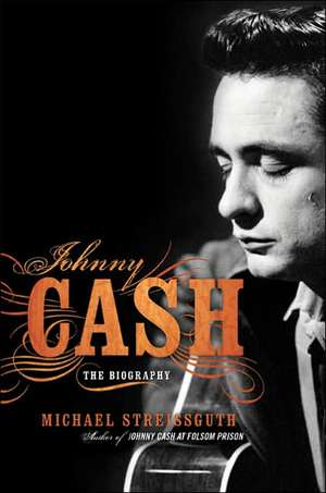 Johnny Cash imagine