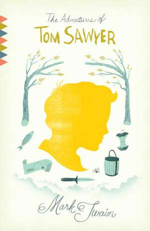 The Adventures of Tom Sawyer:  An Immigrant Manifesto de Mark Twain