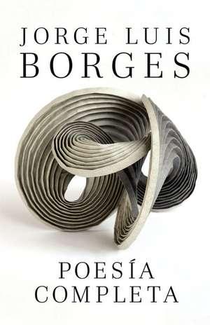 Poesia Completa de Jorge Luis Borges