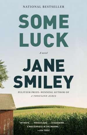Some Luck de Jane Smiley