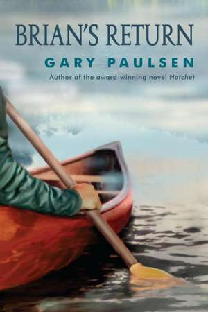 Brian's Return de Gary Paulsen
