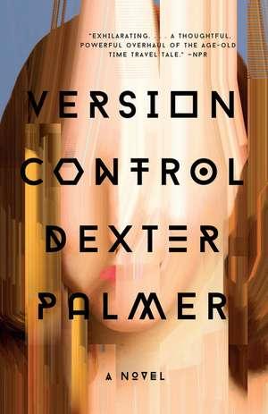 Version Control de Dexter Clarence Palmer