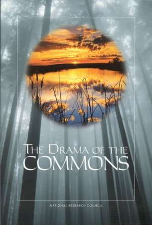 The Drama of the Commons imagine
