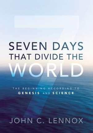 Seven Days That Divide the World imagine