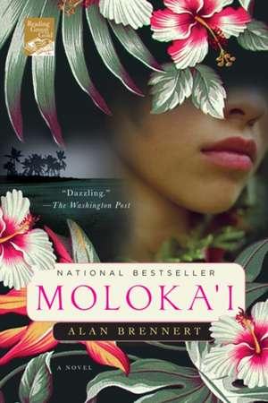 Moloka'i de Alan Brennert