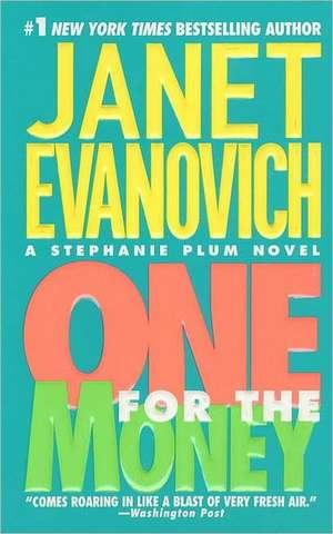 One for the Money de Janet Evanovich