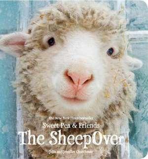 The SheepOver de Jennifer Churchman
