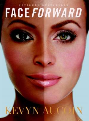 Face Forward: Makeup de Kevyn Aucoin