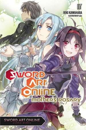 Sword Art Online 7 (light novel)