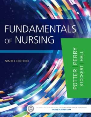 Fundamentals of Nursing imagine