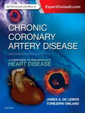 Chronic Coronary Artery Disease