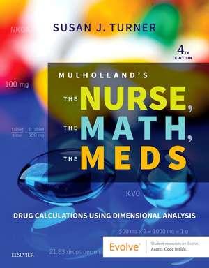 Mulholland's The Nurse, The Math, The Meds