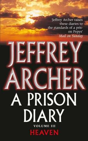 A Prison Diary Volume III imagine