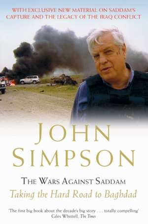 The Wars Against Saddam