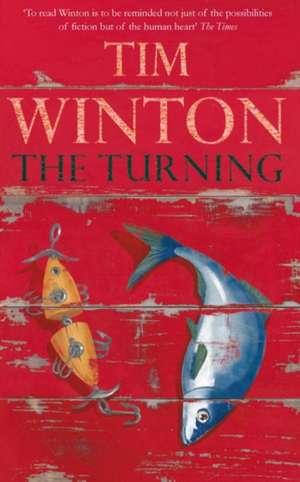 The Turning de Tim Winton
