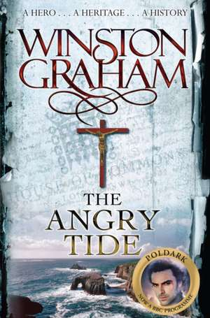 The Angry Tide de Winston Graham