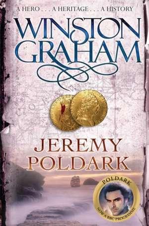 Jeremy Poldark de Winston Graham