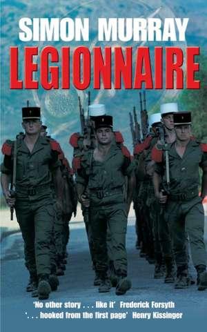 Legionnaire imagine