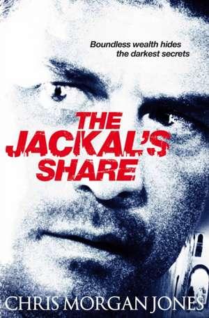 Morgan Jones, C: Jackal's Share