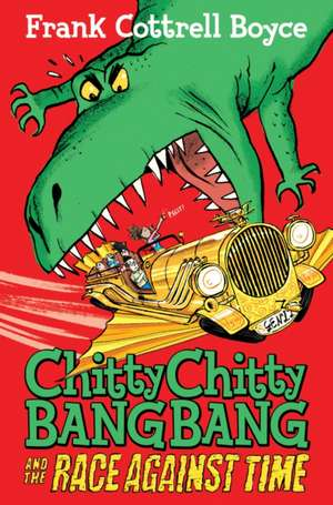 Chitty Chitty Bang Bang 2: The Race Against Time