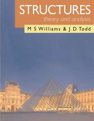 Structures: Theory and Analysis imagine