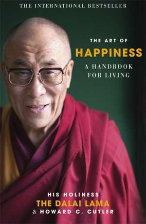 The Art of Happiness de  Dalai Lama