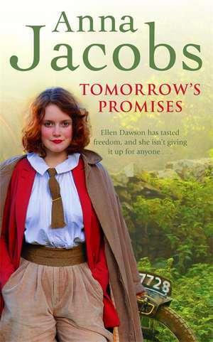 Tomorrow's Promises de Anna Jacobs