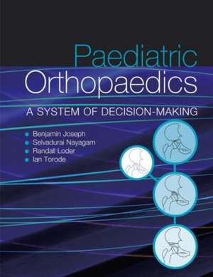 Paediatric Othopaedics