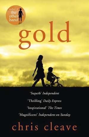 Gold de Chris Cleave