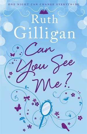 Can You See Me? de RUTH GILLIGAN