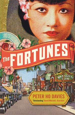 The Fortunes de Peter Ho Davies