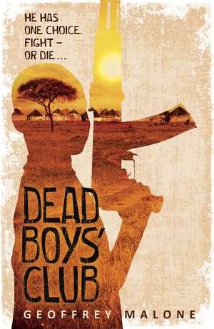 Dead Boys' Club