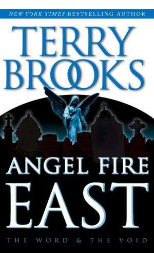 Angel Fire East de Terry Brooks