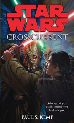 Crosscurrent de Paul S. Kemp